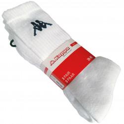 KAPPA 3-pack terry socks
