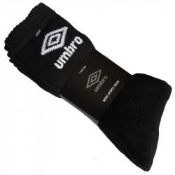 Terry socks UMBRO 3-Pack
