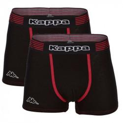 Bokserki męskie KAPPA 2-Pack