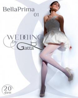 Tights Wedding BELLAPRIMA 01