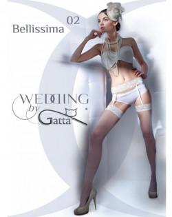 BELLISSIMA 02 box tights