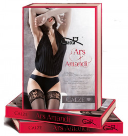Ars Amandi CALZE 01 stockings