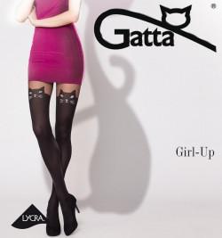 Gatta Tights GIRL-UP CAT