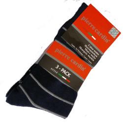 Pierre Cardin socks 3P stripes