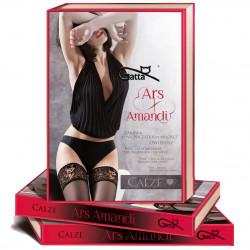 Ars Amandi CALZE 03 stockings