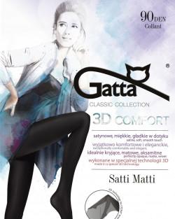Tights SATTI MATTI 3D Gatta...