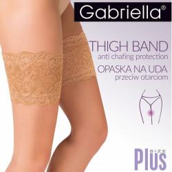 Lace thigh band Gabriella