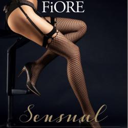 Fiore Burlesque - fishnet...