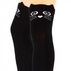 Wola girls over knee socks...