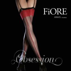Fiore ANAIS - belt stockings