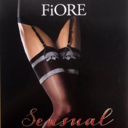 Fiore NASAR - belt stockings