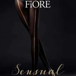 Fiore WILD SIDE - Patterned...