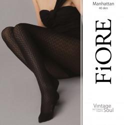 Fiore MANHATTAN - Patterned...