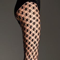 Fiore LANA - Fishnet tights...