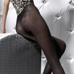 Fiore LENA Patterned tights...