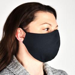 Reusable 2-layer face mask...