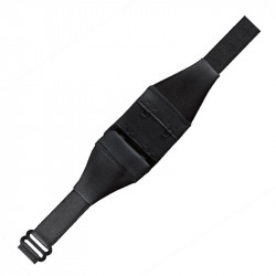 2-row fastening strap