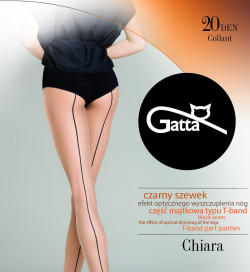 Tights Gatta CHIARA 05 20 den