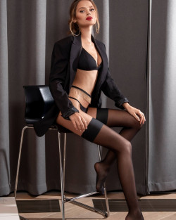 PROMEES CANDICE- STOCKINGS