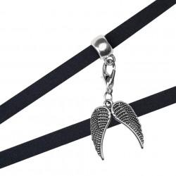 Promees wings pendant